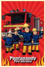 fireman sam party loot bags packs 8 party wizard