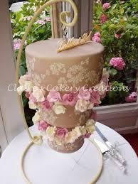 how to make a chandelier cake artisan cake company