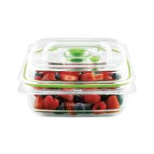 Cup Storage Containers - foodsaver fresh container 3cup