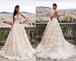 robe de mari e chagne les plus belles robes de mariée princesse tendances