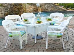 Patio Furniture 7 Piece Dining Set - affordable outdoor furniture 10 best dining sets under 1 500