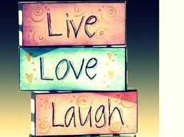 live love laugh motivational quotes and posters live love laugh