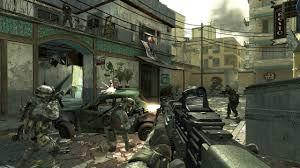 Cod4 Maps Call Of Duty Modern Warfare 3 Review 360 Thomas Welsh