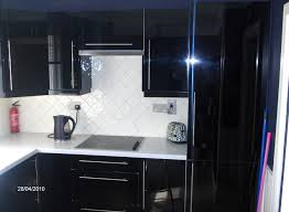 best of cream gloss tiles for kitchens taste