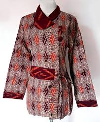 desain baju batik pria 2014 cara menjaga tradisi batik dengan desain baju batik terbaru