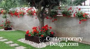 Unique Garden Decor Cinder Block Garden Ideas