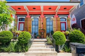 marigny bywater nola homes search