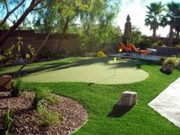 backyard putting green lighting artificial putting green installation outdoor putting greens installed
