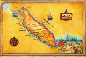 Map Of The Netherlands World Come To My Home 1152 1154 1234 1235 Netherlands Aruba