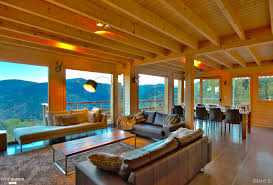 chambre d hote couleur bois et spa la marcairie chalet spa de luxe au coeur de la nature denis graff