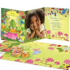 birthday invitations custom designs from pear tree