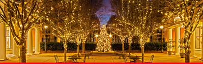 commercial christmas decorations commercial christmas decorations for resorts hotels casinos and more