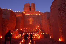 Halloween Path Lights by Luminaria Wikipedia