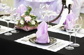 Christmas Table Decoration Purple by Christmas Table Decorations Made Self 55 Festive Table Decoration