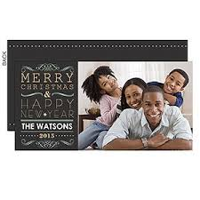 personalized postcards best 25 personalized christmas cards ideas on