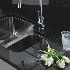 B And Q Kitchen Sink Kitchen Worktop Buying Guide Ideas Advice Diy At B Q