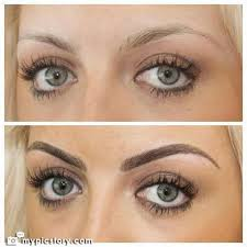19 before after brows