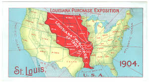 Louisiana Area Code Map by Buying Louisiana