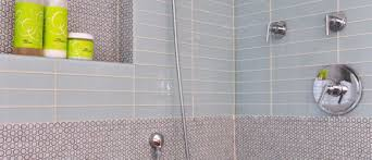 Niche Bathroom Shower Planning Shower Niches Eight Essentials To Keep In Mind Habitar