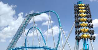 coolest new theme park rides in summer 2013 theme park vacations