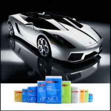 china factory price 1k fine silver color car spray paint china