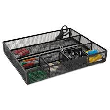 Desk Drawer Organizer Desk Drawer Organizer By Rolodex Rol22131 Ontimesupplies