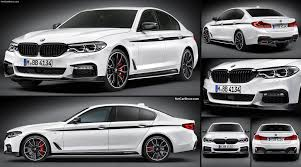 bmw 5 series m performance parts 2017 pictures information
