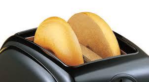 Sunbeam 2 Slice Toaster Sunbeam 2 Slice Toaster Black 003910 100 000 Walmart Com