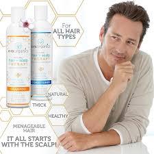 amazon com era organics moisturizing shampoo for itchy dry