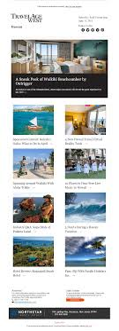 New Jersey what do travel agents do images Newsletters travelage west png
