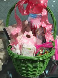 premade easter baskets church greenwich easter at the church bookstore