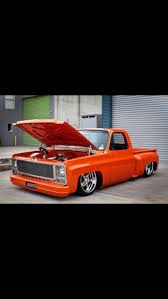 28 best step side c10 trucks images on pinterest pickup trucks