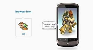 personalize my android phone how to create a personalized web browser for your android device