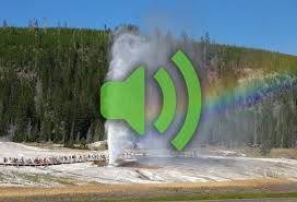 the sounds of yellowstone national park remind us why it s worth