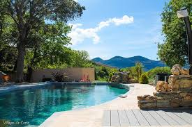 chambre d hotes cap corse casa andria à barbaggio gîte et chambres d hôtes avec piscine