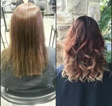 best hair salon in houston leif hair studio