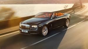 roll royce roylce rolls royce dawn u2013 uncompromised drophead luxury the wealth scene