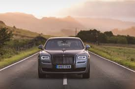 roll royce rolsroy 2017 rolls royce ghost black badge review stylish and smooth to drive