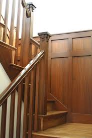 83 best arts u0026 crafts staircases images on pinterest stairs