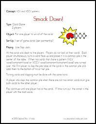 v cv freebie words their way gaming patterns and word work