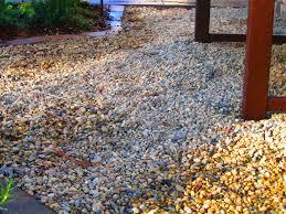 Small Pebble Garden Ideas Gravel Patio For English Garden Eden Makers Blog By Shirley Bovshow