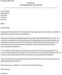 cover letter for office clerk office assistant cover letter