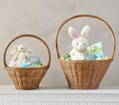 easter baskets sabrina easter baskets pottery barn kids