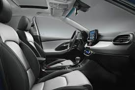 Hyundai Ix25 Interior Hyundai I30 Fastback Interior Qeuipment Topsuv2018
