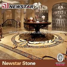 design hotel marble floor medallion buy marble