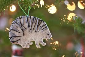 felt ornaments buzzmills