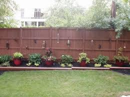 Privacy Backyard Ideas by 58 Best Privacy Fence Ideas Images On Pinterest Backyard Ideas