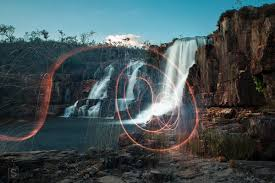 Light Painting Landscape Photography by Dripping With Light Photos By Vitor Schietti U2013 Inspiration Grid