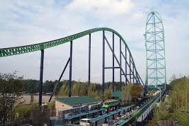 speed of roller coaster top 10 fastest roller coasters in the 2017 the mysterious