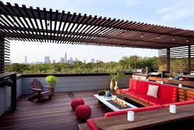 rooftop patio impressive rooftop terrace design ideas